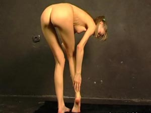 flexible nude girls